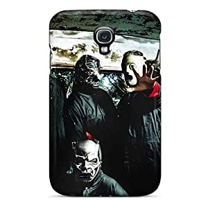 Samsung Galaxy S4 EUl1024dYWt Provide Private Custom Nice Northern Kings Band Pictures Protector Hard Phone Cover -CristinaKlengenberg