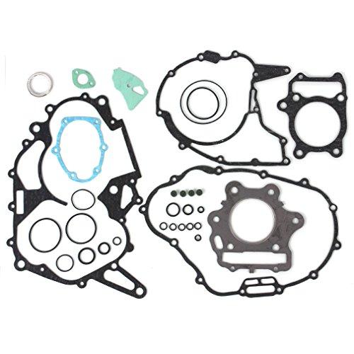 (Wingsmoto Complete Gasket Kit for Honda TRX300EX TRX300 EX 1993-2008)
