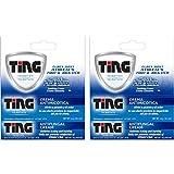 Ting Antifungal Cream - 0.5 oz (2 pack)