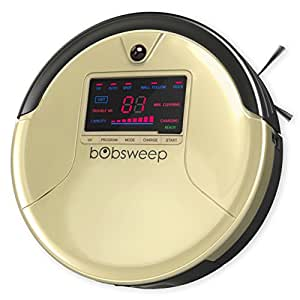 Amazon Com Bobsweep Pethair Robot Vacuum Cleaner And Mop