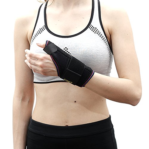 Thumb Stabilizer Soles Adjustable Breathable
