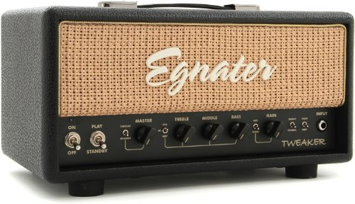 Egnater TWEAKER HEAD Guitar Amplifier Head by Egnater
