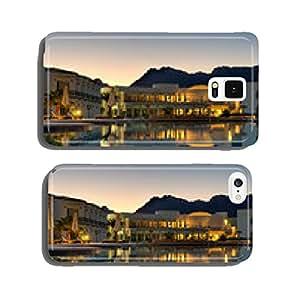 Nuweiba Beach Resort - Sinai Egypt cell phone cover case iPhone5