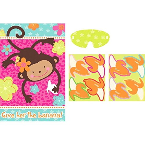 Party Game | Monkey Love Collection | Party