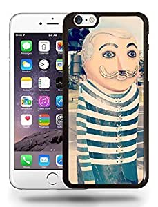 Clown Art Photo Abstract Drawing Phone Case Cover Designs for iPhone 6