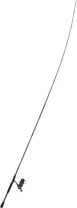 Abu Garcia Pro MAX Spinning Combo - 1400541: Amazon.es: Deportes y ...