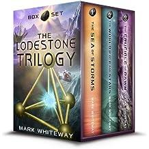 The Lodestone Trilogy Sci-Fi Adventure: Box Set (Limited Edition)