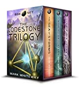 The Lodestone Trilogy Sci-Fi Adventure: Box Set (Limited Edition)