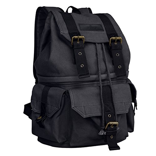 Best Waterproof Camera Backpack - 7