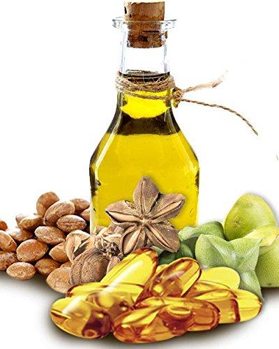Inka foods, Aceite de SACHA INCHI, ecológico, contiene Omega 3-6-9 Vegetal, 250 ml: Amazon.es: Alimentación y bebidas