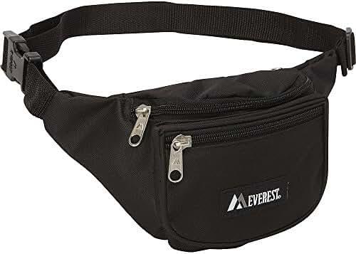 Everest Signature Waist Pack, Standard