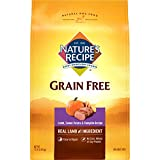 Nature's Recipe Grain Free Easy To Digest Lamb, Sw...