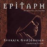 Epitaph - Medieval Iceland / Gudjonsson