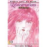 PLEASE SAVE MY EARTH T13 : RÉINCARNATIONS N.E.