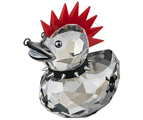 Swarovski (スワロフスキー) Happy Duck Punk Duck 1096735 【並行輸入品】 B00L9ZH1T8