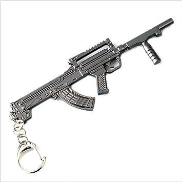 Mddrr Modelo De Arma De Aleación Modelo De Pistola De Cuero ...
