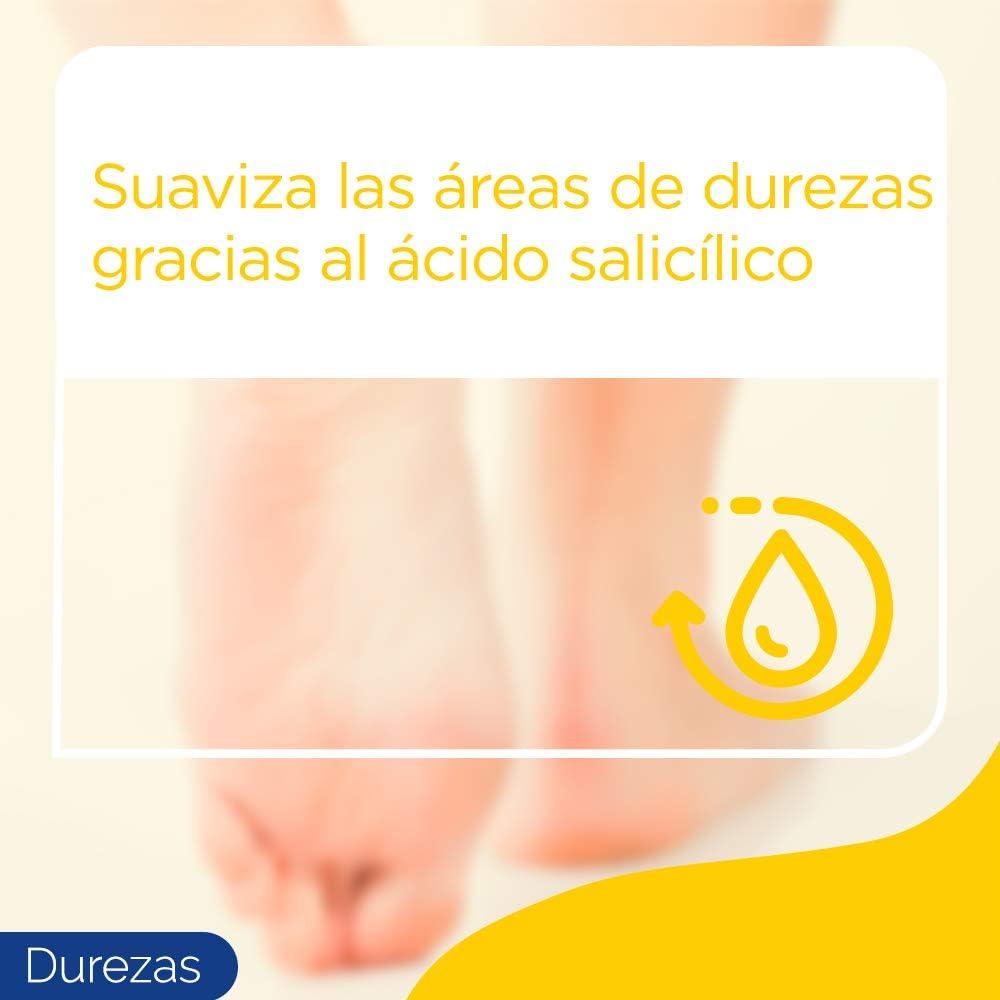Crema de Pies para Durezas Talla 35.5-40.5 2 plantillas Scholl Plantillas Gelactiv Uso Diario Mujer + Crema 60ml