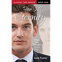 For All Eternity (Almond Tree Series Book 1)