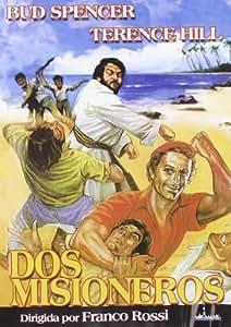 Dos misioneros [DVD]