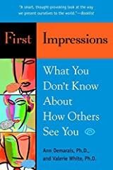 What kind of first impression do you make? A first impression is the most important impression you'll ever make—and you get only one chance to make it. Business deals can be made or broken, first dates become second dates or not, friendships ...