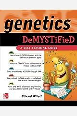 Genetics Demystified Paperback