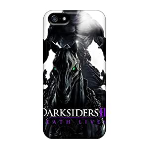 Omk2067VzER Faddish Horseman In Darksiders 2 Cases Covers For Samsung Galaxy S6