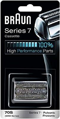 Braun Pulsonic Series 7 70 Foil & Cutter Replacement Head
