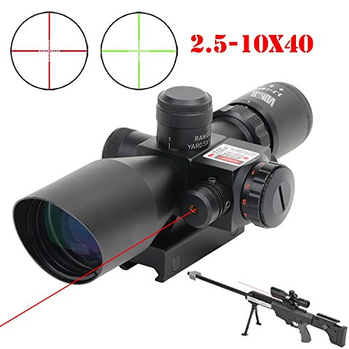 Vokul-25-10x40-Tactical-Rifle-Scope-Dual-Illuminated-Scope-Mil-dot-with-Rail-Mount