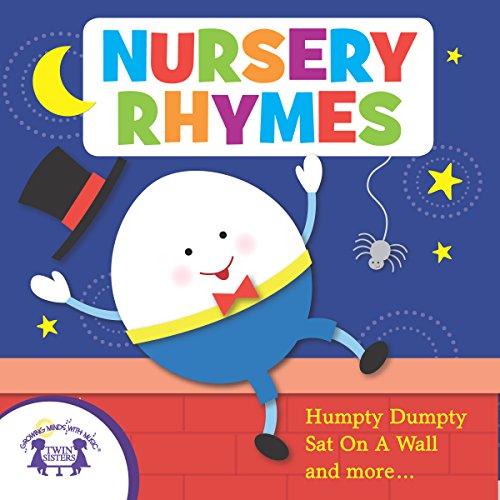 Nursery Rhymes: Humpty Dumpty Sat On a Wall and more. (Dumpty Nursery Humpty)