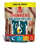 Plato Dog Treats — Pacific Salmon — Pet Treats, All-Natural, Non-Gmo, No Artificial Flavors, Or Preservatives, Made In The Usa Review