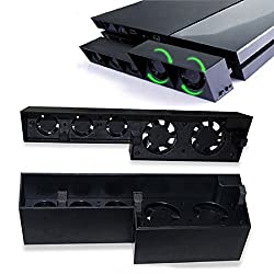 Image of the product PS4 Cooling FanLyyes that is listed on the catalogue brand of Lyyes.