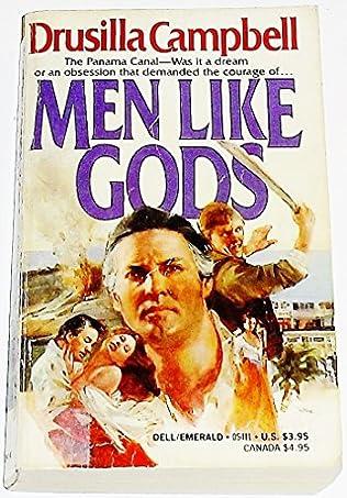 book cover of Men Like Gods