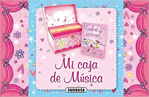 Mi caja de música: Amazon.es: McMillan, Sue, Scott, Kimberley: Libros