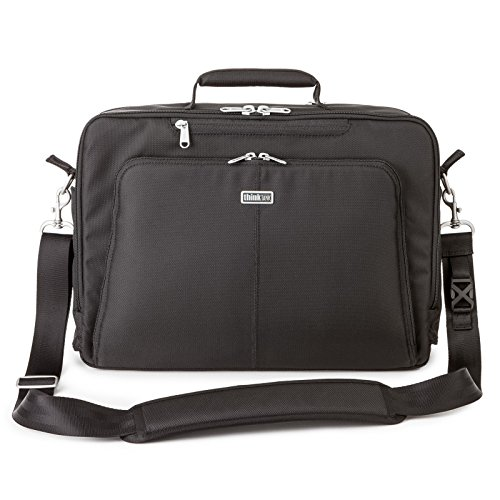 Think Tank Photo My 2nd Brain Briefcase for 15'' Laptop (Black) by Think Tank Photo