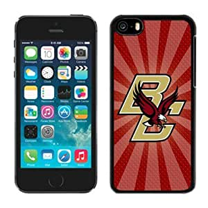 LJF phone case iphone 4/4s Case Ncaa ACC Atlantic Coast Conference Boston College Eagles 8 Pensonalized Phone Covers Apple Phone Cases