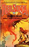 Demon Night, David C. Smith and Richard L. Tierney, 0441711685