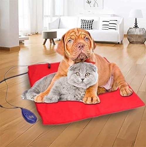 電気毛布、ペット猫および犬の一定した温度の電気毛布、ペット暖房パッド、暖房毛布