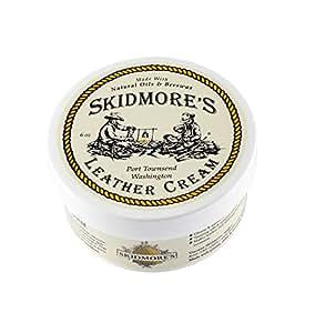 Amazon.com: Crema de piel de skidmore Limpiador y ...