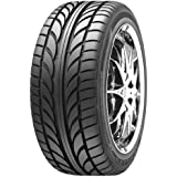 Achilles ATR Sport Performance Radial Tire - 255/40R17 98W