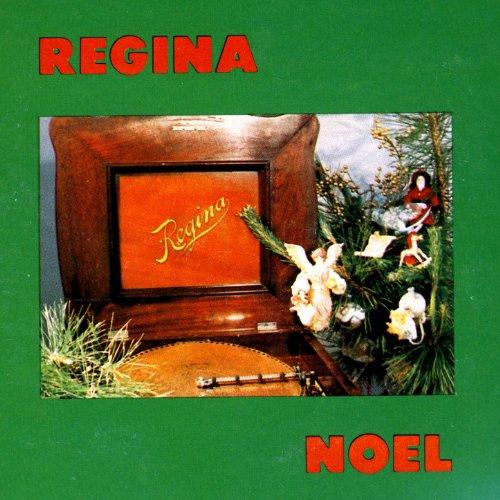 Regina Noel (Regina Music Box)