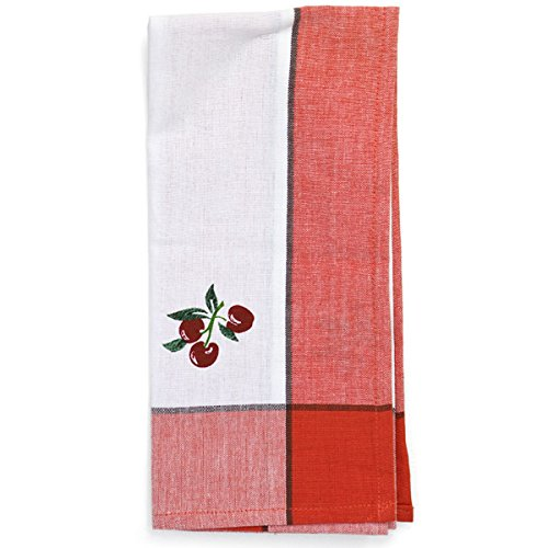 red-classic-cherry-kitchen-towel