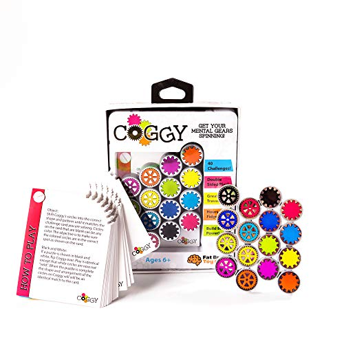 - Fat Brain Toys Coggy