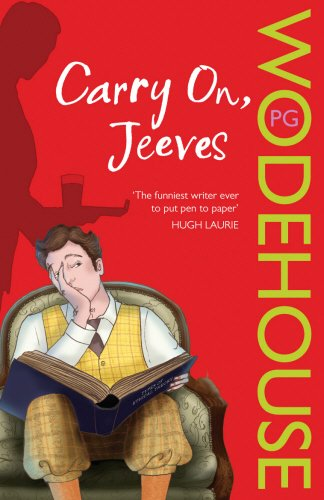 Carry On, Jeeves (Jeeves & Wooster)