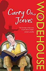 Carry On, Jeeves: (Jeeves & Wooster)