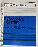 Expressive Singing 9780697035226