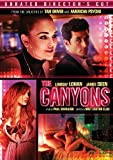 The Canyons (Unrated Director s Cut) by Lindsay Lohan