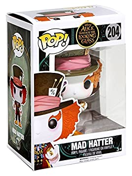 Funko 9381 - Alice Through The Looking Glass 1371545bf9c