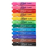 Mr. Sketch Assorted Scent Markers, 12 Pack (1905069)