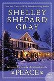 Peace: A Crittenden County Christmas Novel (Secrets of Crittenden County)