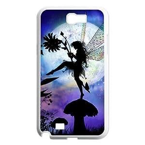Night Fairy Pattern Phone Samsung Galaxy S6 [Pattern-1]